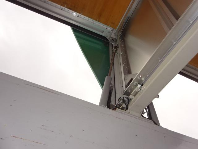 いすゞ H27 ギガ ハイルーフ 4軸低床 アルミウィング 車検付 画像13