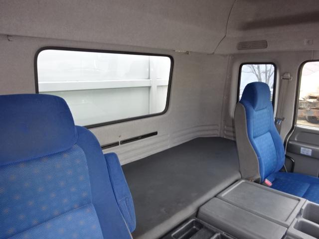 いすゞ H27 ギガ ハイルーフ 4軸低床 アルミウィング 車検付 画像25