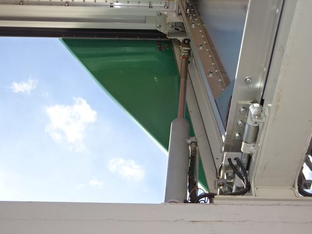 いすゞ H27 ギガ ハイルーフ 4軸低床 アルミウィング  画像13
