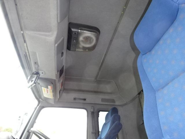 いすゞ H27 ギガ ハイルーフ 4軸低床 アルミウィング  画像28