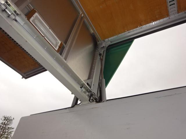 いすゞ H27 ギガ ハイルーフ 4軸低床 アルミウィング  画像14