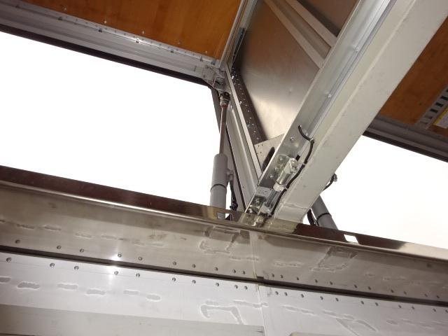 いすゞ H27 ギガ ハイルーフ 4軸低床 アルミウィング  画像17