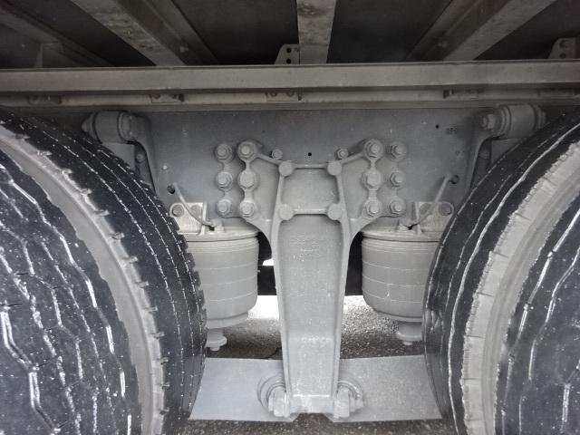 いすゞ H27 ギガ ハイルーフ 4軸低床 アルミウィング  画像18