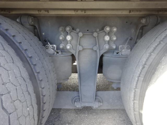 いすゞ H27 ギガ ハイルーフ 4軸低床 アルミウィング  画像19