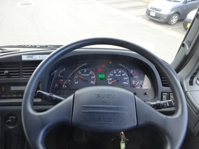 いすゞ H27 ギガ ハイルーフ 4軸低床 アルミウィング  画像25
