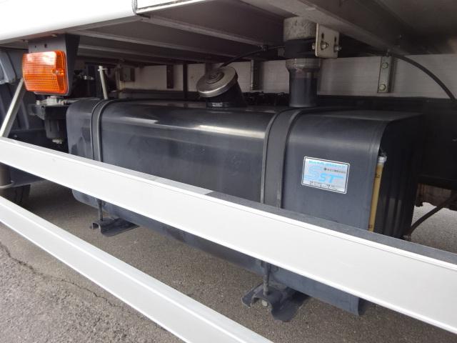 三菱 H27 ファイター 増トン 低温冷凍車 格納PG 画像15