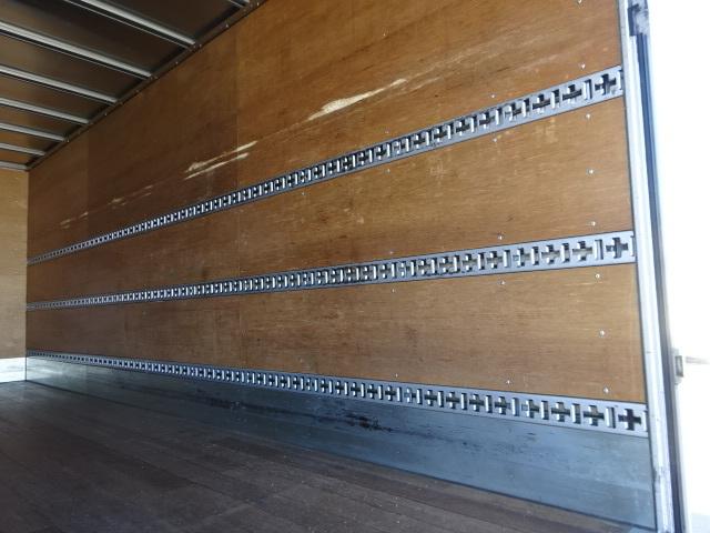 三菱 H25 ファイター セミワイド アルミバン PG付 画像11