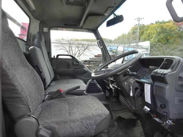 いすゞ H9 エルフ キャリアカー ハイジャッキ 荷台延長スライド 車検付 画像20
