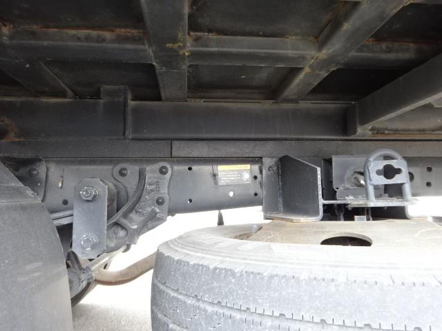 いすゞ H9 エルフ キャリアカー ハイジャッキ 荷台延長スライド 車検付 画像15