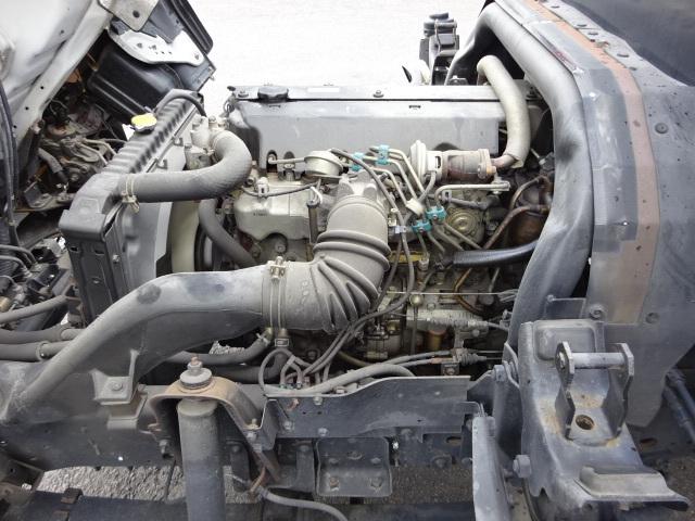 いすゞ H9 エルフ キャリアカー ハイジャッキ 荷台延長スライド 車検付 画像18