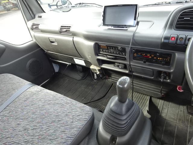 いすゞ H9 エルフ キャリアカー ハイジャッキ 荷台延長スライド 車検付 画像23