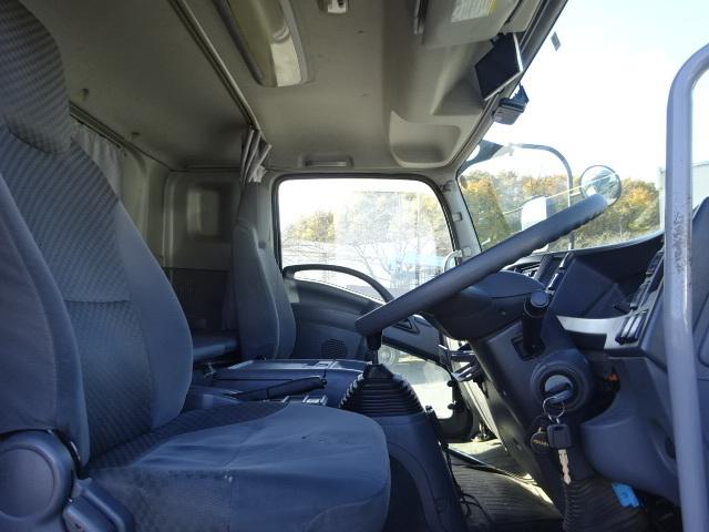 いすゞ H27 フォワード 増トン ワイド 低温冷凍車 格納PG 画像22
