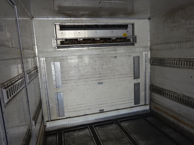 いすゞ H27 フォワード 増トン ワイド 低温冷凍車 格納PG 画像14