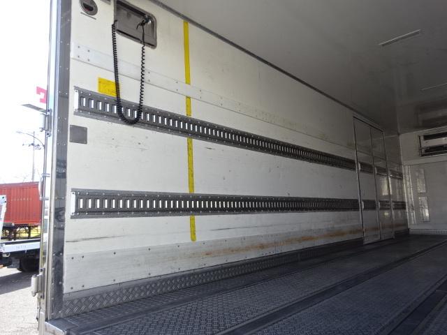 いすゞ H27 フォワード 増トン ワイド 低温冷凍車 格納PG 画像10