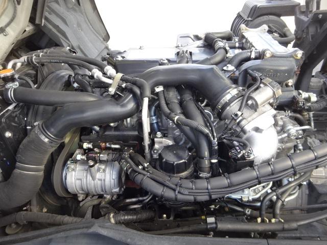 いすゞ H27 フォワード 増トン ワイド 低温冷凍車 格納PG 画像19