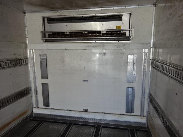 いすゞ H27 フォワード 増トン ワイド 低温冷凍車 格納PG 画像13