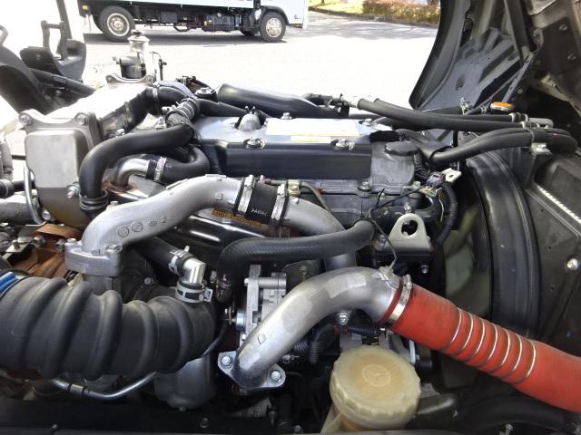 いすゞ H27 フォワード 増トン ワイド 低温冷凍車 格納PG 画像20