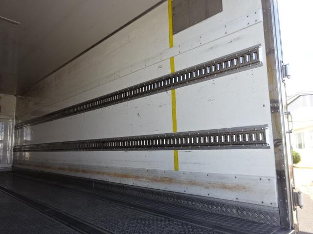 いすゞ H27 フォワード 増トン ワイド 低温冷凍車 格納PG 画像11