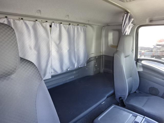 いすゞ H27 フォワード 増トン ワイド 低温冷凍車 格納PG 画像26