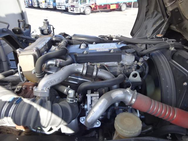 いすゞ H27 フォワード 増トン ワイド 低温冷凍車 格納PG 画像21