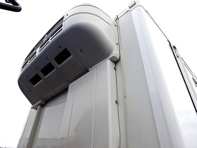 日野 H27 レンジャー 低温冷凍車 キーストン ジョロダー 画像14