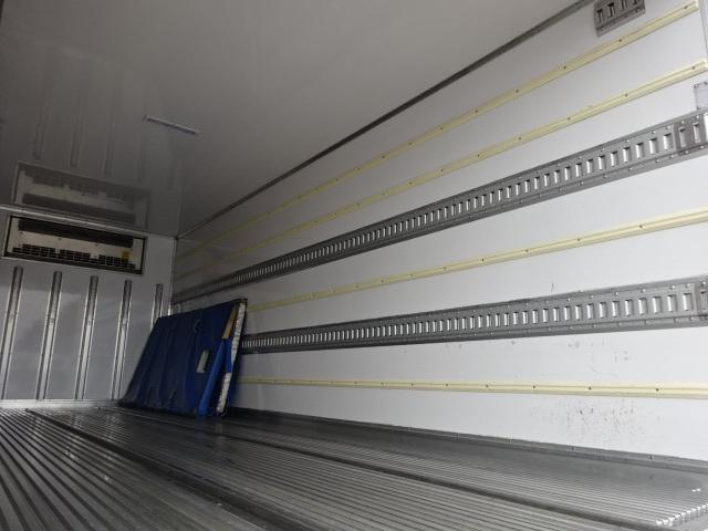 日野 H27 レンジャー 低温冷凍車 キーストン ジョロダー 画像12