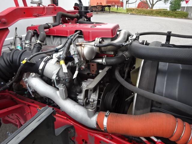 日野 H27 レンジャー 低温冷凍車 キーストン ジョロダー 画像20