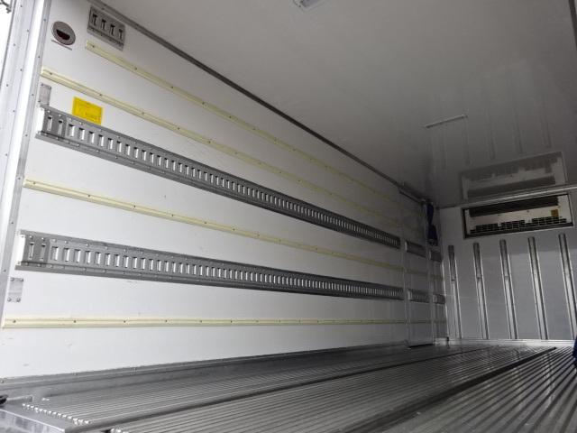 日野 H27 レンジャー 低温冷凍車 キーストン ジョロダー 画像11