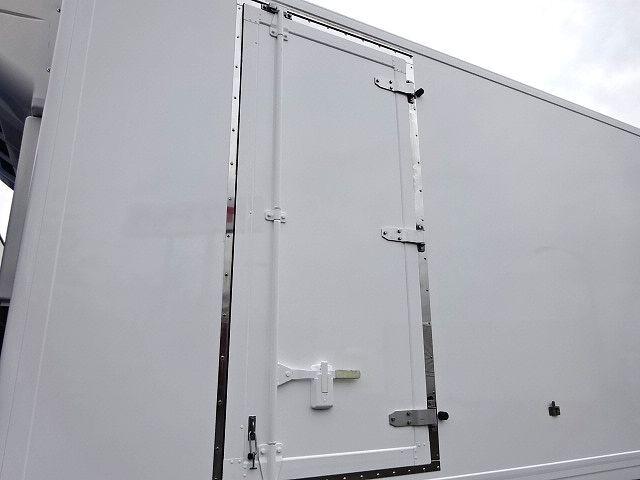 日野 H27 レンジャー 低温冷凍車 キーストン ジョロダー 画像5