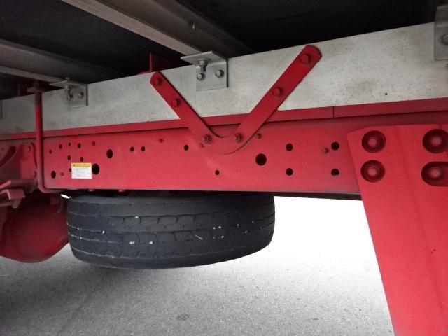 日野 H27 レンジャー 低温冷凍車 キーストン ジョロダー 画像17