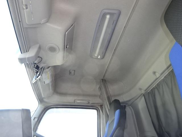いすゞ H30 ギガ ハイルーフ 4軸低床 アルミウィング  画像31