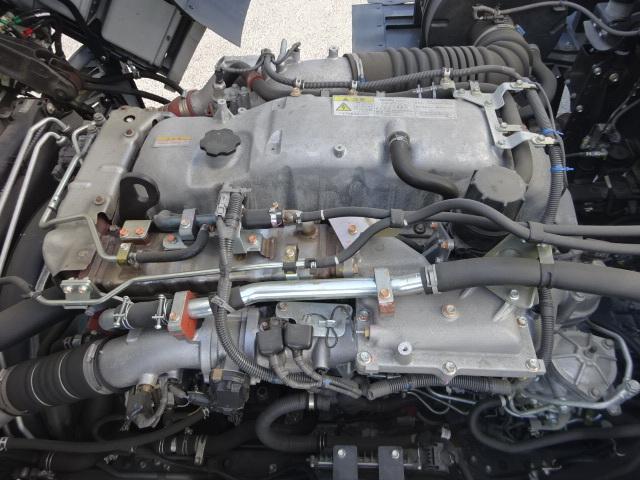 いすゞ H30 ギガ ハイルーフ 4軸低床 アルミウィング  画像24