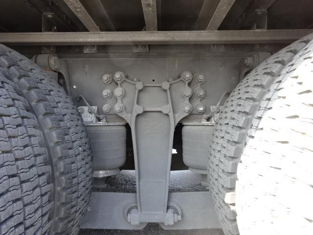 いすゞ H30 ギガ ハイルーフ 4軸低床 アルミウィング  画像18
