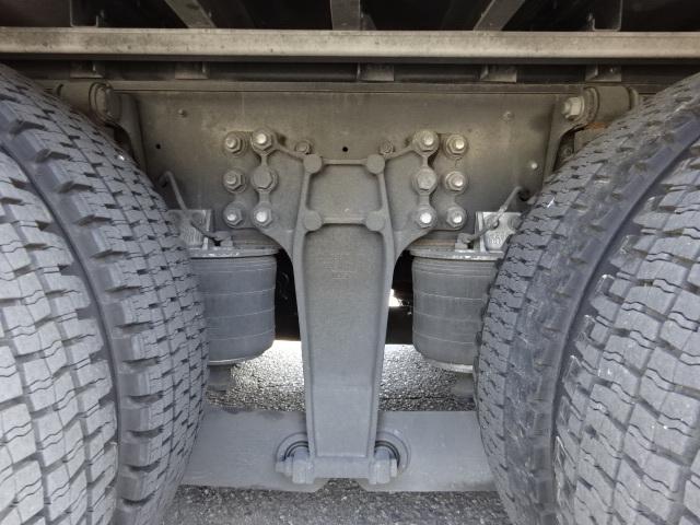 いすゞ H30 ギガ ハイルーフ 4軸低床 アルミウィング  画像19