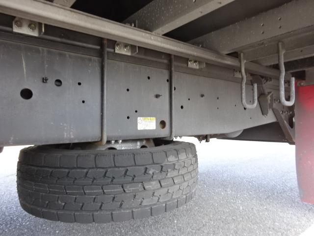 いすゞ H30 ギガ ハイルーフ 4軸低床 アルミウィング  画像21