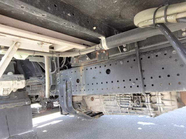 いすゞ H22 フォワード 6700ワイド アルミウィング  画像18