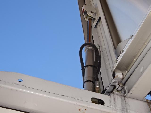 いすゞ H22 フォワード 6700ワイド アルミウィング  画像17