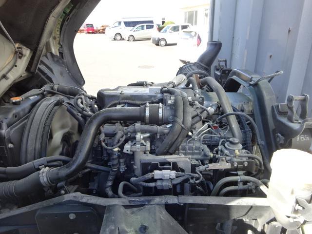 いすゞ H22 フォワード 6700ワイド アルミウィング  画像22