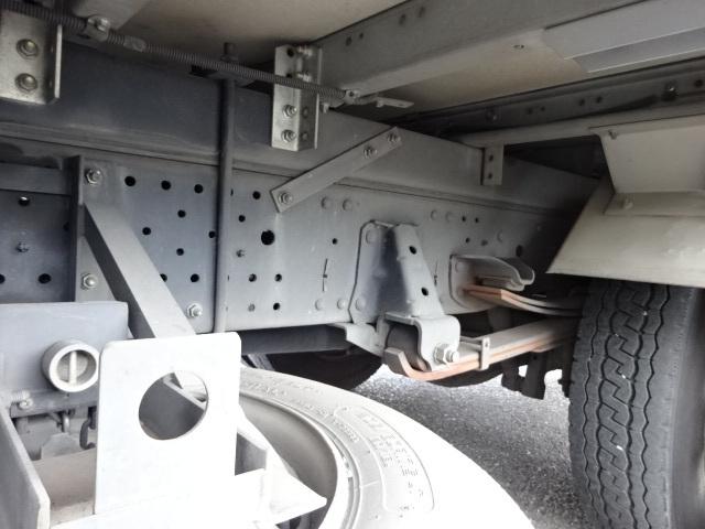いすゞ H24 エルフ ワイド ロング 低温冷凍車 格納PG 画像14