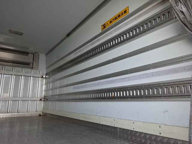 いすゞ H24 エルフ ワイド ロング 低温冷凍車 格納PG 画像11