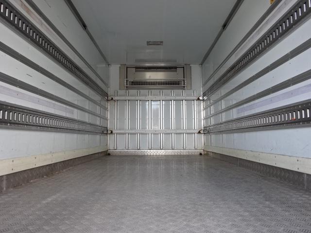 いすゞ H24 エルフ ワイド ロング 低温冷凍車 格納PG 画像9