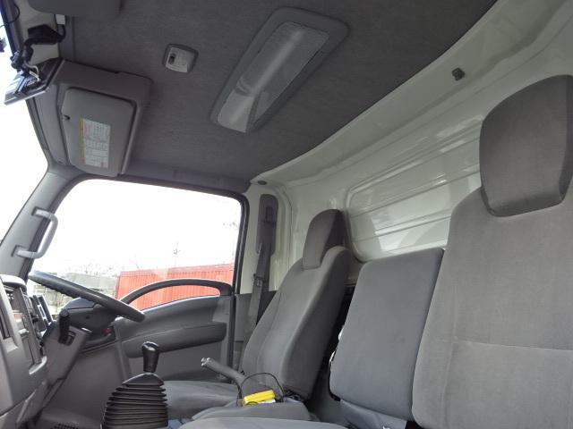 いすゞ H24 エルフ ワイド ロング 低温冷凍車 格納PG 画像22