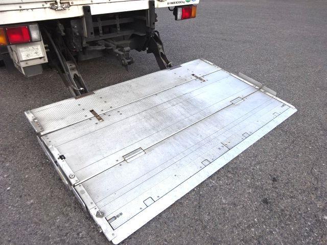 いすゞ H24 エルフ ワイド ロング 低温冷凍車 格納PG 画像13