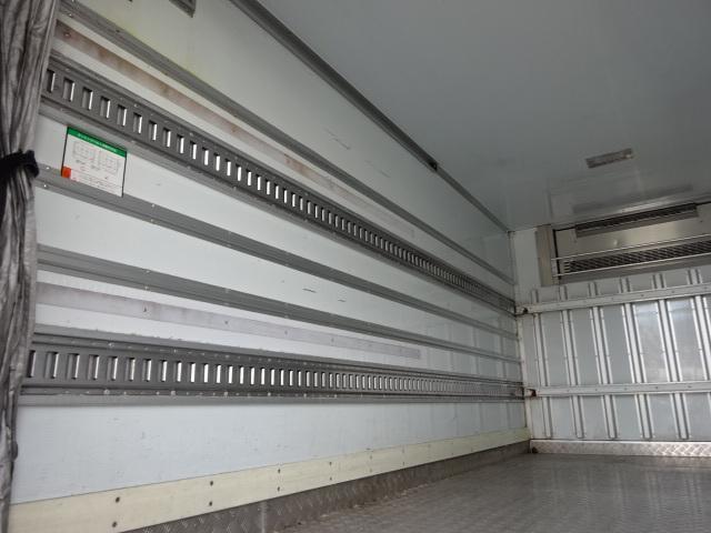 いすゞ H24 エルフ ワイド ロング 低温冷凍車 格納PG 画像10