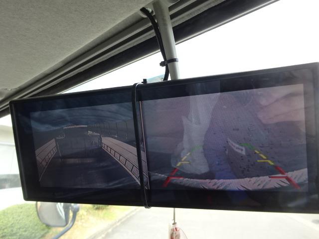 三菱 H21 ファイター 増トン 家畜運搬車 画像10