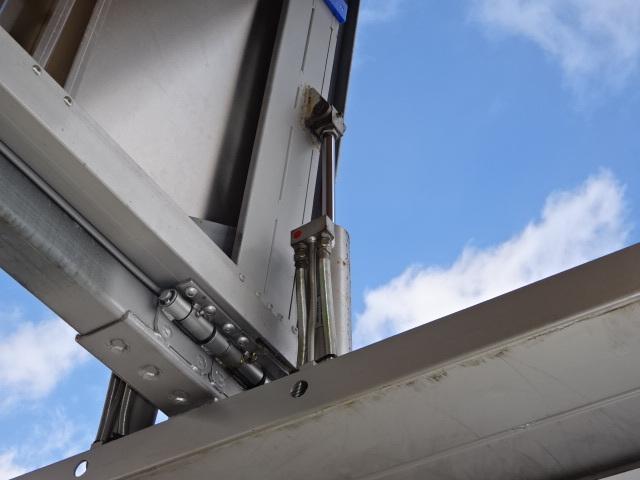 日野 H28 プロフィア ハイルーフ 4軸低床 アルミウィング 車検付 画像15