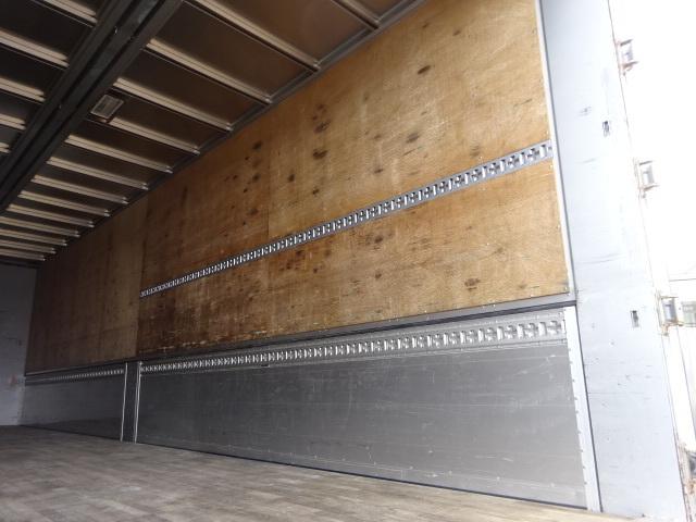 日野 H28 プロフィア ハイルーフ 4軸低床 アルミウィング 車検付 画像11