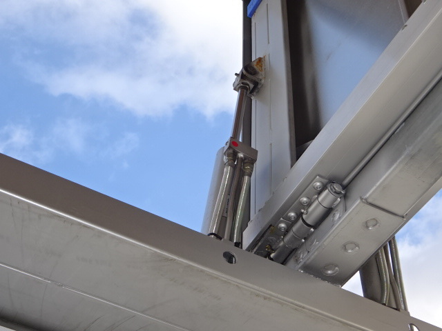 日野 H28 プロフィア ハイルーフ 4軸低床 アルミウィング 車検付 画像16