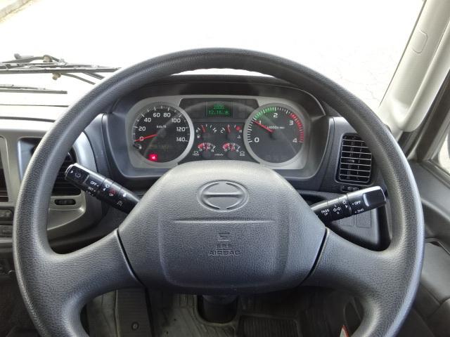 日野 H23 レンジャー ワイド 低温冷凍車 ジョロダー 画像23