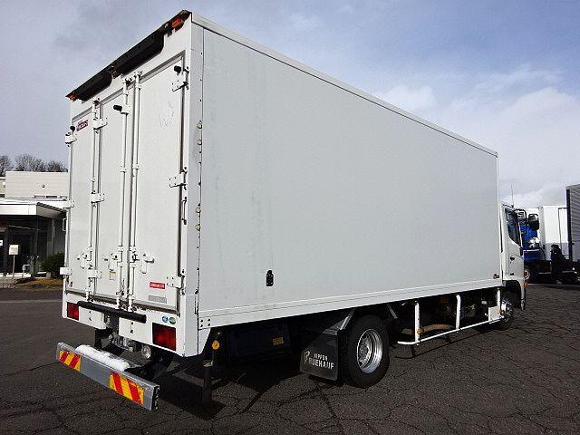 日野 H23 レンジャー ワイド 低温冷凍車 ジョロダー 画像6
